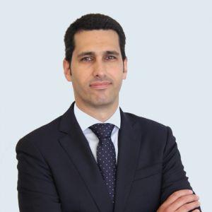 Mikel Colina Cárcamo