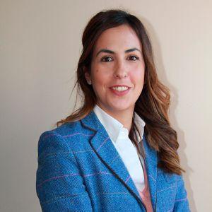 Silvia Manrique Ruiz