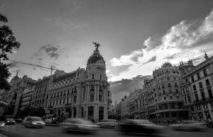 Sede de Madrid de Orienta Capital